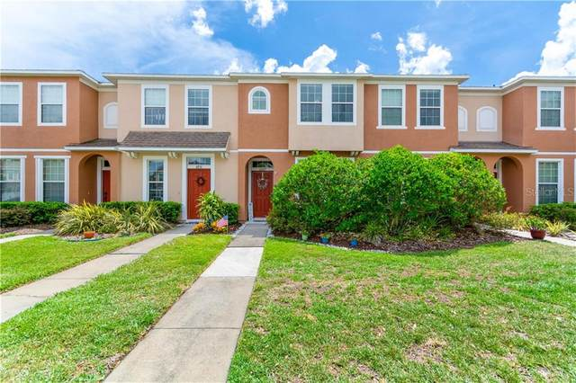 6929 Towering Spruce Drive, Riverview, FL 33578 (MLS #T3250626) :: Team Bohannon Keller Williams, Tampa Properties
