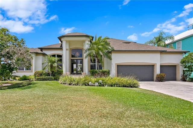 5117 W Poe Avenue, Tampa, FL 33629 (MLS #T3250857) :: Medway Realty