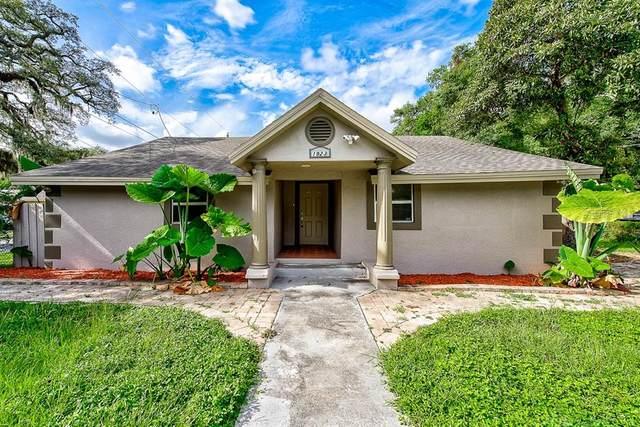 1923 E Osborne Avenue, Tampa, FL 33610 (MLS #T3250877) :: Dalton Wade Real Estate Group