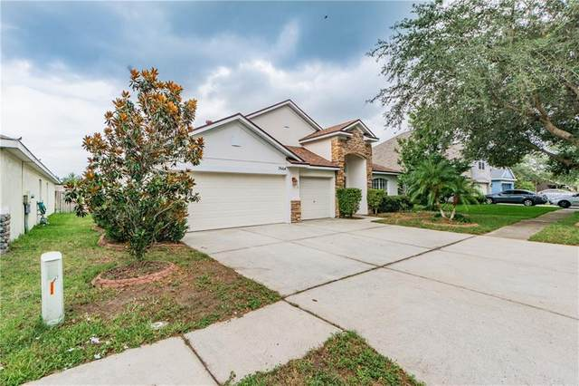 7664 Nottinghill Sky Drive, Apollo Beach, FL 33572 (MLS #T3251269) :: Griffin Group