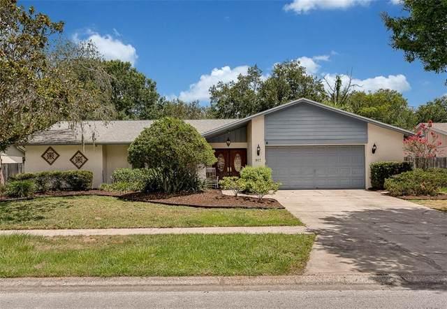 917 Springville Court, Tampa, FL 33613 (MLS #T3251486) :: EXIT King Realty
