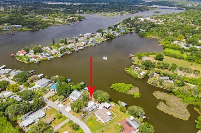 9926 Alavista Drive, Gibsonton, FL 33534 (MLS #T3251605) :: Cartwright Realty