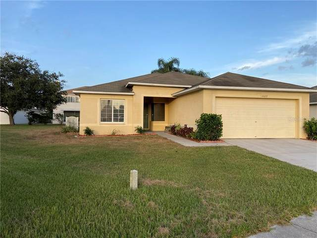 11022 Whitecap Drive, Riverview, FL 33579 (MLS #T3251715) :: Cartwright Realty