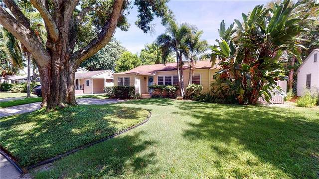 3611 W Roland Street, Tampa, FL 33609 (MLS #T3252067) :: Carmena and Associates Realty Group