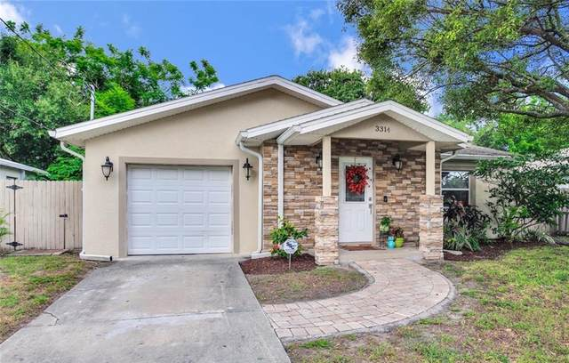3314 W Rogers Avenue, Tampa, FL 33611 (MLS #T3252183) :: The Light Team