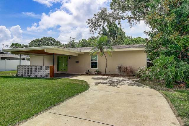 5130 42ND Street S, St Petersburg, FL 33711 (MLS #T3252204) :: Mark and Joni Coulter | Better Homes and Gardens