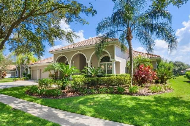17807 Ridgeway Court, Tampa, FL 33647 (MLS #T3252333) :: Team Bohannon Keller Williams, Tampa Properties