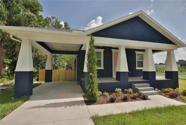 1814 E Knollwood Street, Tampa, FL 33610 (MLS #T3252350) :: Zarghami Group