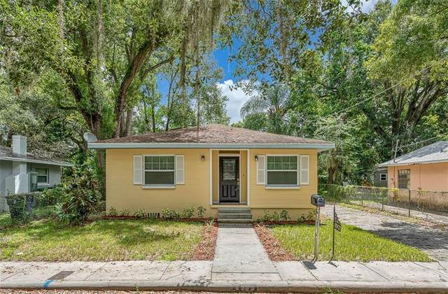 6903 N Highland Avenue, Tampa, FL 33604 (MLS #T3252710) :: Burwell Real Estate