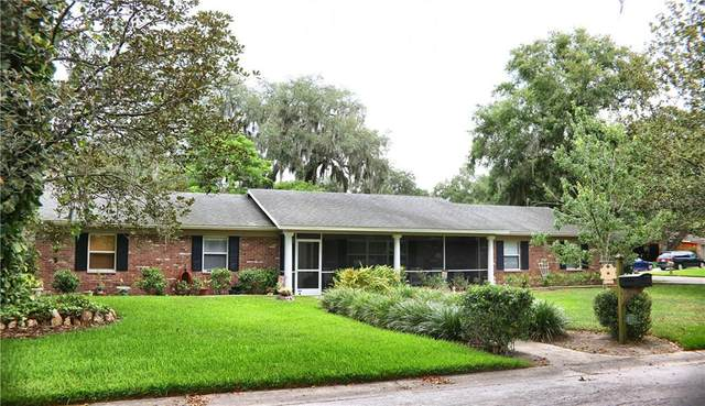 807 Coulter Circle, Brandon, FL 33511 (MLS #T3252834) :: Key Classic Realty
