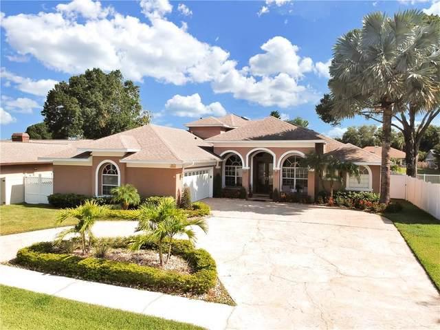3219 Pleasant Lake Drive, Tampa, FL 33618 (MLS #T3253054) :: Alpha Equity Team