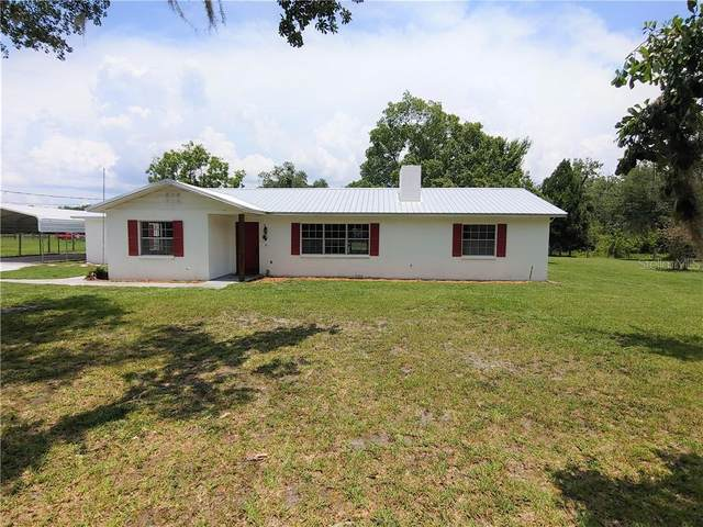 6908 Kinard Road, Plant City, FL 33565 (MLS #T3253067) :: Sarasota Home Specialists
