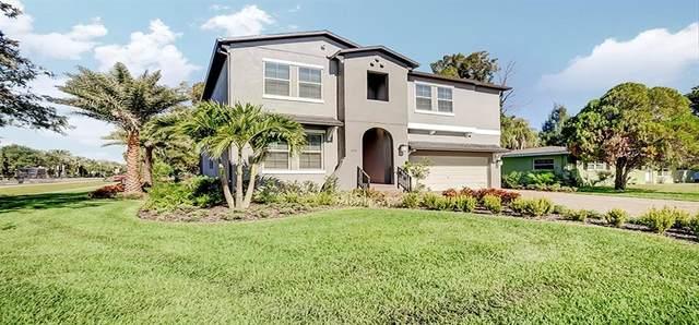 7313 S Faul Street, Tampa, FL 33616 (MLS #T3253250) :: Team Bohannon Keller Williams, Tampa Properties