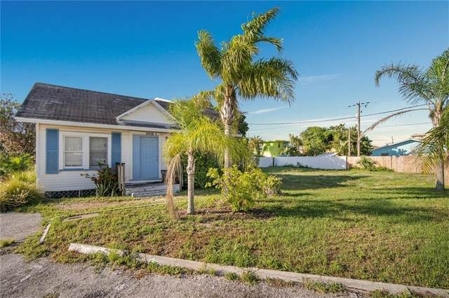 13436 Boca Ciega Avenue, Madeira Beach, FL 33708 (MLS #T3253851) :: Dalton Wade Real Estate Group