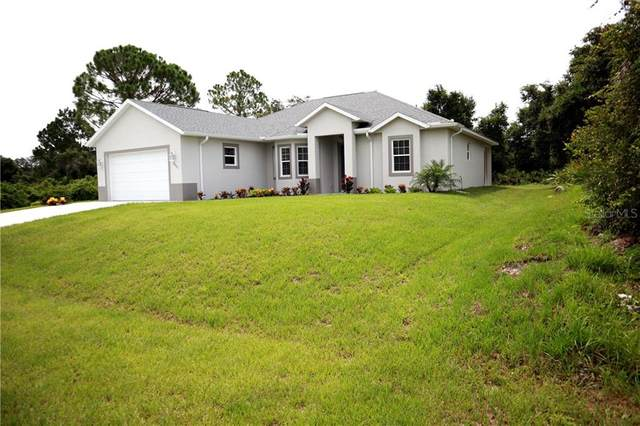 8805 Wawana Road, North Port, FL 34287 (MLS #T3254058) :: The Duncan Duo Team
