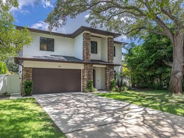 3101 W Sunset Drive, Tampa, FL 33629 (MLS #T3254098) :: Pepine Realty