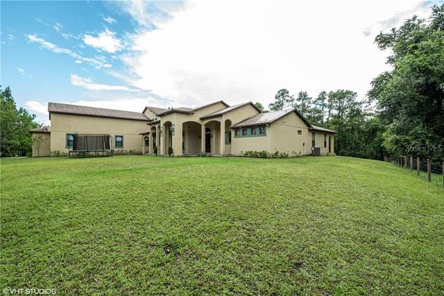5920 Edgerton Avenue, Orlando, FL 32833 (MLS #T3254499) :: KELLER WILLIAMS ELITE PARTNERS IV REALTY