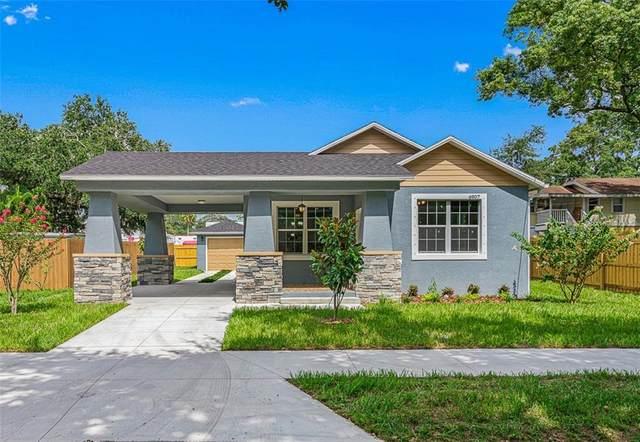 6907 N Duncan Avenue, Tampa, FL 33604 (MLS #T3255450) :: Burwell Real Estate