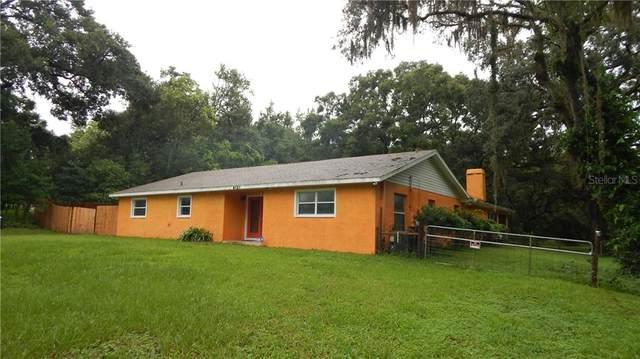 6121 Massey Road, Zephyrhills, FL 33542 (MLS #T3255525) :: The Light Team