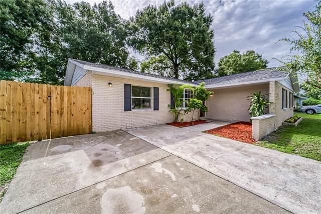 806 Cutler Drive, Seffner, FL 33584 (MLS #T3255747) :: Cartwright Realty
