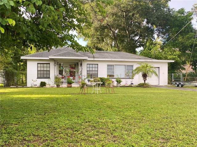 1222 E North Street, Tampa, FL 33604 (MLS #T3256575) :: Griffin Group