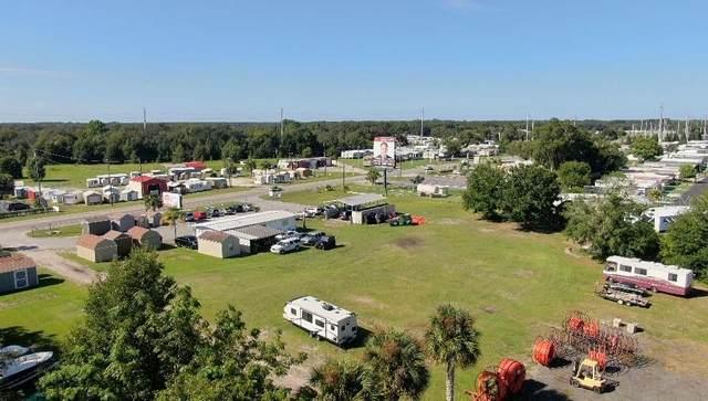 35267 State Road 54, Zephyrhills, FL 33541 (MLS #T3257447) :: Team Borham at Keller Williams Realty
