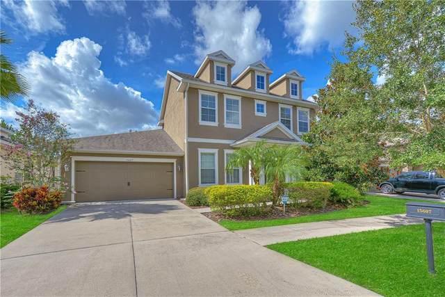 15607 Sunset Run Lane, Lithia, FL 33547 (MLS #T3257459) :: The Robertson Real Estate Group