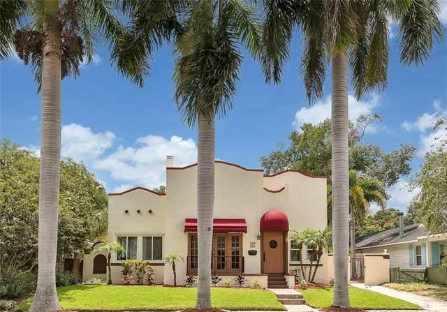 426 20TH Avenue NE, St Petersburg, FL 33704 (MLS #T3257632) :: Charles Rutenberg Realty
