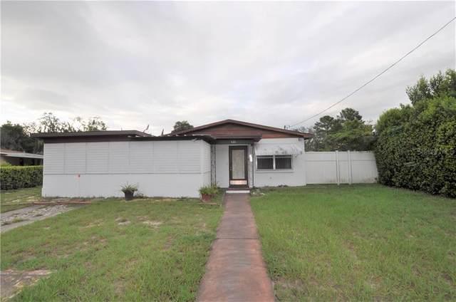 426 Pevetty Drive, Plant City, FL 33563 (MLS #T3257658) :: Premium Properties Real Estate Services