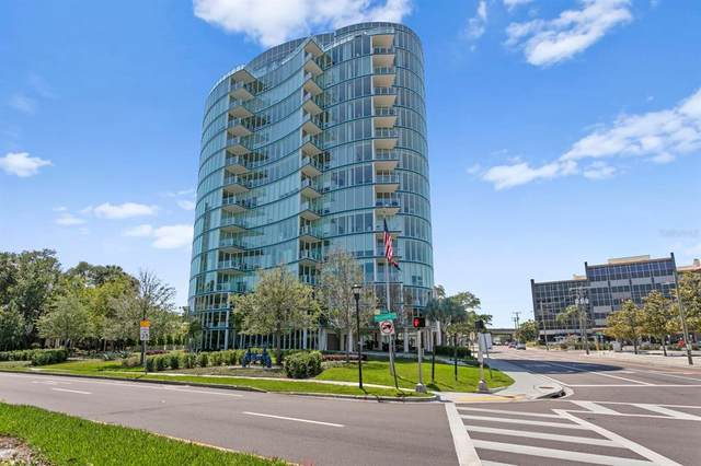2900 W Bay To Bay Boulevard #1401, Tampa, FL 33629 (MLS #T3257762) :: Sarasota Property Group at NextHome Excellence