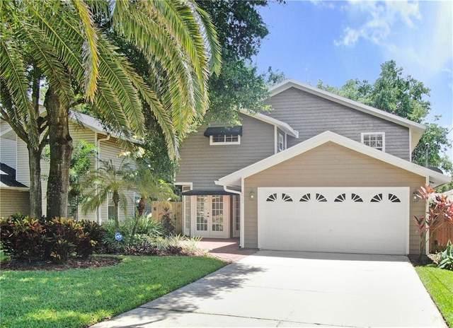2912 W Estrella Street, Tampa, FL 33629 (MLS #T3257766) :: Griffin Group