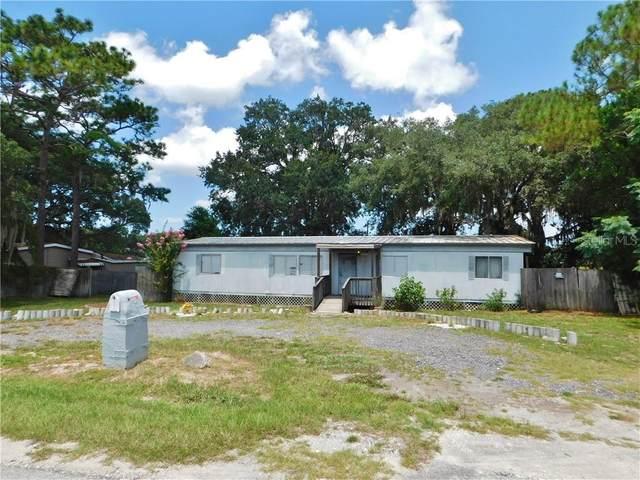 12742 Circle Lake Drive, Hudson, FL 34669 (MLS #T3257828) :: Team Borham at Keller Williams Realty