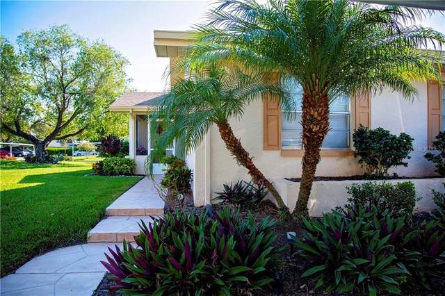 2223 Grenadier Drive #145, Sun City Center, FL 33573 (MLS #T3257877) :: Keller Williams on the Water/Sarasota