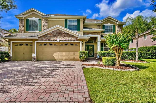 17354 Emerald Chase Drive, Tampa, FL 33647 (MLS #T3258258) :: Pepine Realty