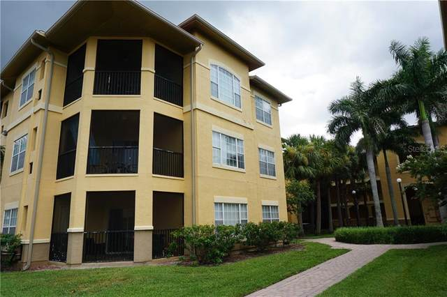4333 Bayside Village Drive #101, Tampa, FL 33615 (MLS #T3258557) :: The Duncan Duo Team