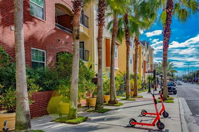 1910 E Palm Avenue #12301, Tampa, FL 33605 (MLS #T3258639) :: Team Buky