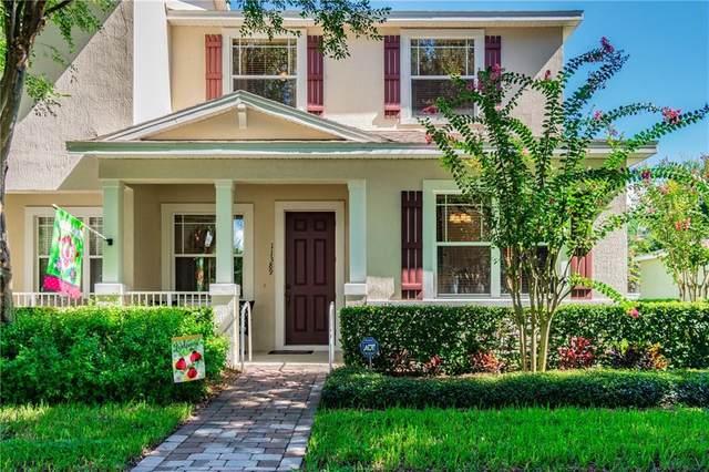 11389 Evesham Drive, Windermere, FL 34786 (MLS #T3259048) :: Florida Real Estate Sellers at Keller Williams Realty