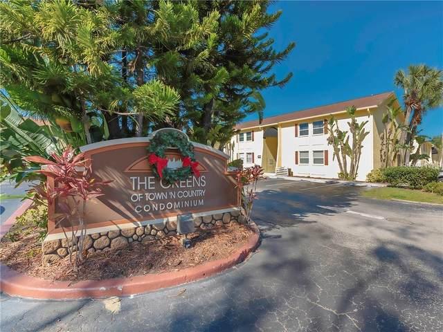 7506 Dolonita Drive #2200, Tampa, FL 33615 (MLS #T3259081) :: Team Bohannon Keller Williams, Tampa Properties