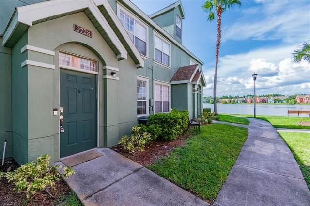 9728 Lake Chase Island Way #9728, Tampa, FL 33626 (MLS #T3259233) :: Cartwright Realty