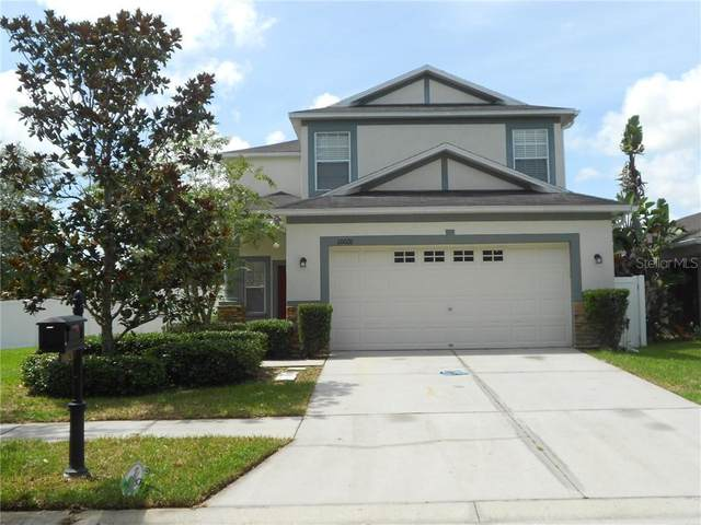10021 Perthshire Circle, Land O Lakes, FL 34638 (MLS #T3259268) :: Team Bohannon Keller Williams, Tampa Properties