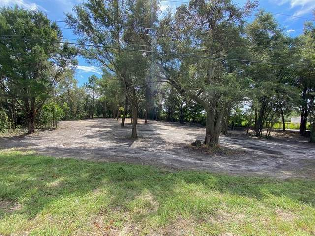 18XXX Us-41, Spring Hill, FL 34610 (MLS #T3259715) :: Gate Arty & the Group - Keller Williams Realty Smart