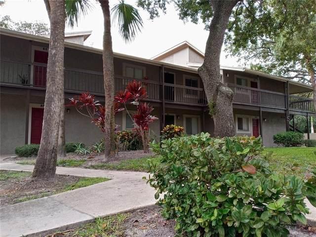 6347 Newtown Circle 47A2, Tampa, FL 33615 (MLS #T3259911) :: Keller Williams on the Water/Sarasota
