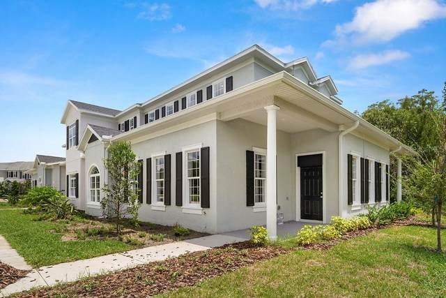 8328 Manor Club Circle #3, Tampa, FL 33647 (MLS #T3260477) :: Team Bohannon Keller Williams, Tampa Properties