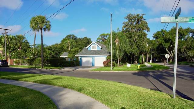 5102 W Evelyn Drive, Tampa, FL 33609 (MLS #T3260615) :: Team Buky