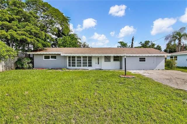 4209 Tern Street, Sarasota, FL 34232 (MLS #T3260659) :: Team Bohannon Keller Williams, Tampa Properties