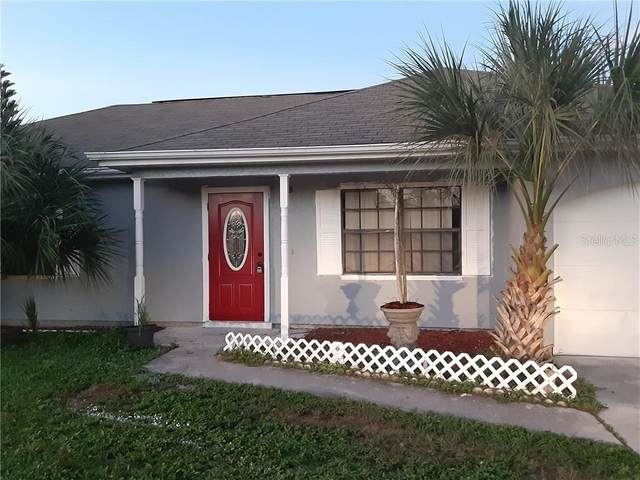 4080 Library Street, Port Charlotte, FL 33948 (MLS #T3260878) :: Rabell Realty Group