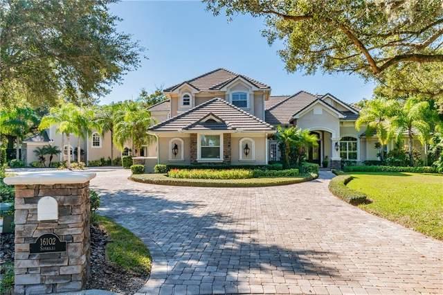 16102 Sonsoles De Avila, Tampa, FL 33613 (MLS #T3260881) :: The Heidi Schrock Team