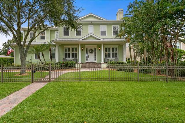 5104 W Poe Avenue, Tampa, FL 33629 (MLS #T3261359) :: Carmena and Associates Realty Group