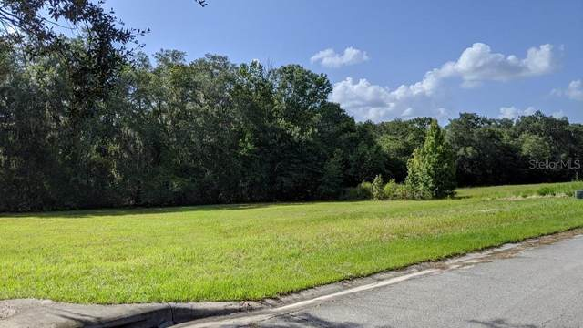 0 Mystic Oaks, Lot 1, Plant City, FL 33563 (MLS #T3261538) :: EXIT King Realty