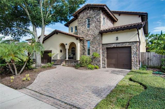 122 Biscayne Avenue, Tampa, FL 33606 (MLS #T3261731) :: Cartwright Realty